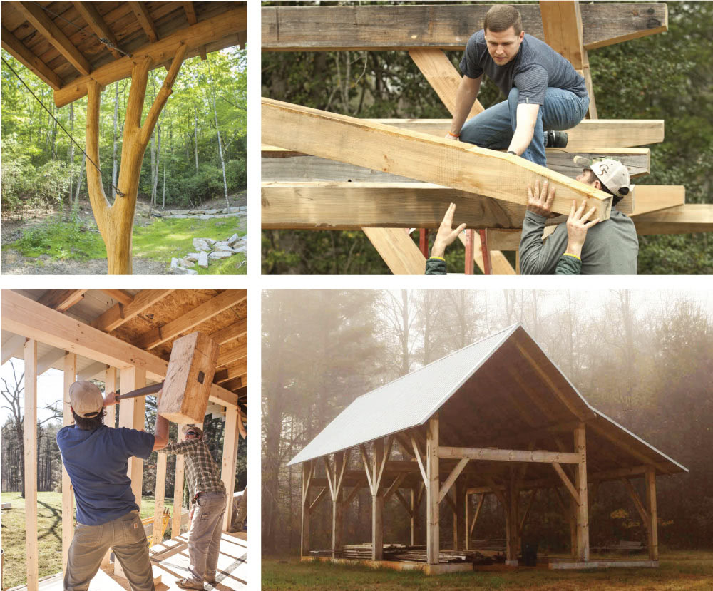 Timber-Framing-Quad